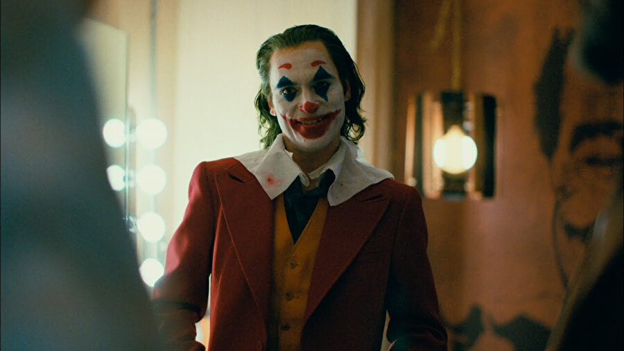 Joker filmi Türkiye'de 4 Ekim tarihinde vizyona giriyor