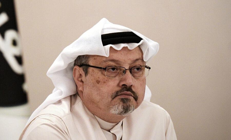 Suudi Arabistan, Cemal Kaşıkçı'yı kasten ve taammüden öldürmekten sorumlu tutulmuştu.