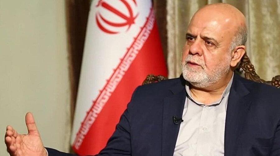 Mescidi: ABD'nin Irak'ta ve bölgede bulunması gerginliği artırıyor.