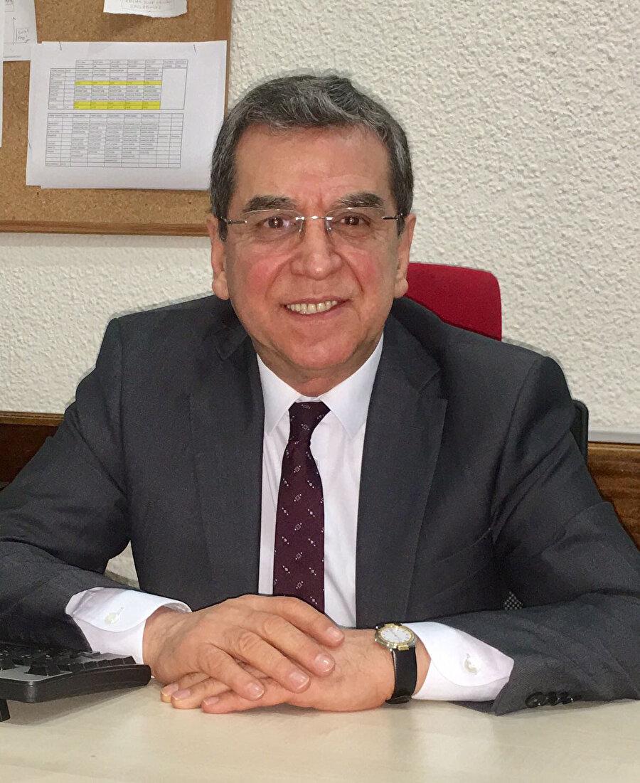 Tüketici Başvuru Merkezi Onursal Başkanı Aydın Ağaoğlu