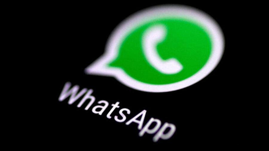 WhatsApp, deprem anında birçok insanın iletişim yöntemi olarak kullanıldı.