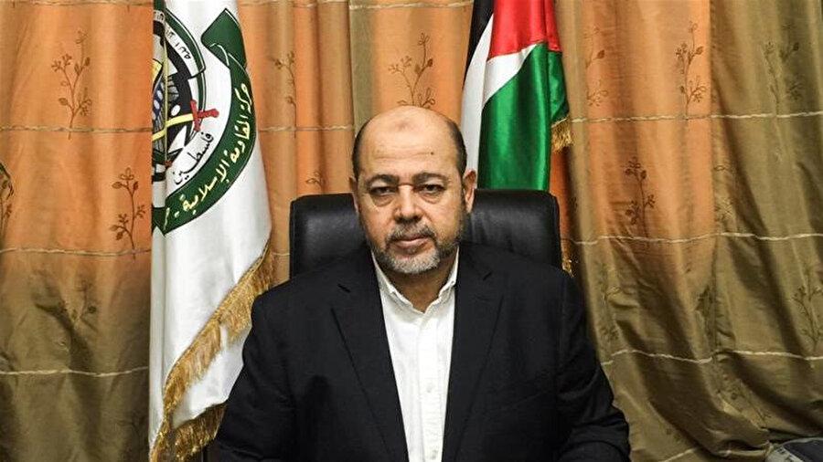 Hamas yetkilisi Musa Ebu Marzuk, İsrail seçim sonuçları, 1990'ların ortasından bu yana İsrail seçmeninin sağa olan yönelimini açıkça ortaya koyuyor değerlendirmesinde bulundu.