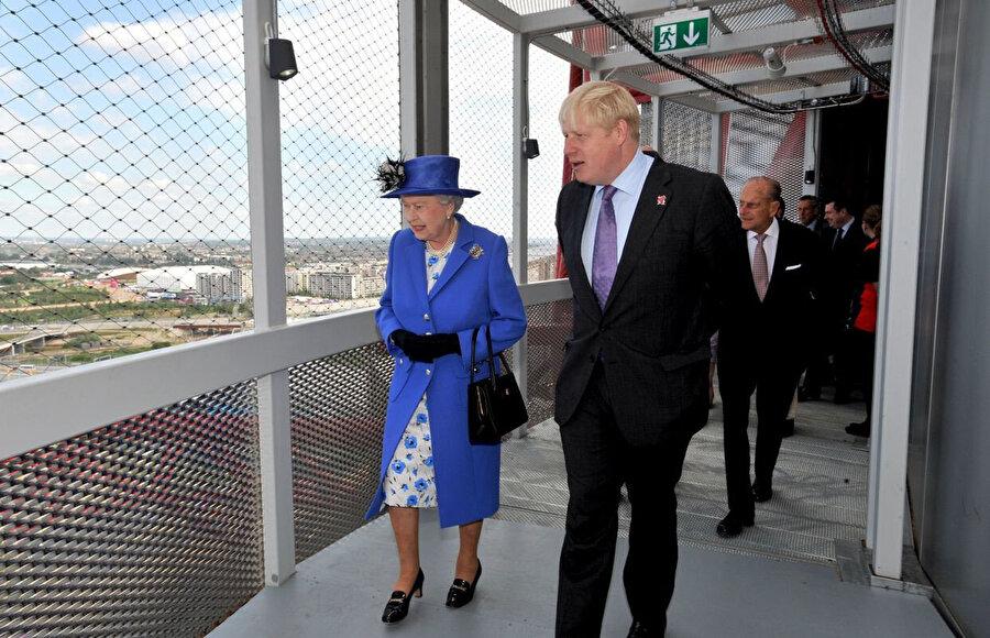 Johnson, Kraliçe'yi de yanılttı ve anayasal açıdan zor durumda bıraktı.