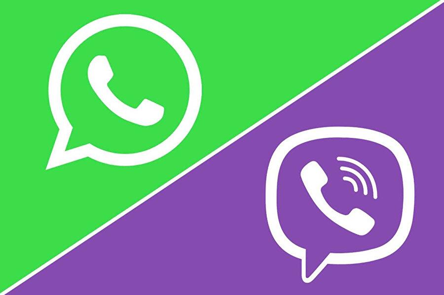 Deprem anında GSM operatörleri çökerken yalnızca WhatsApp, Viber ve BiP gibi iletişim araçları kullanılabildi.