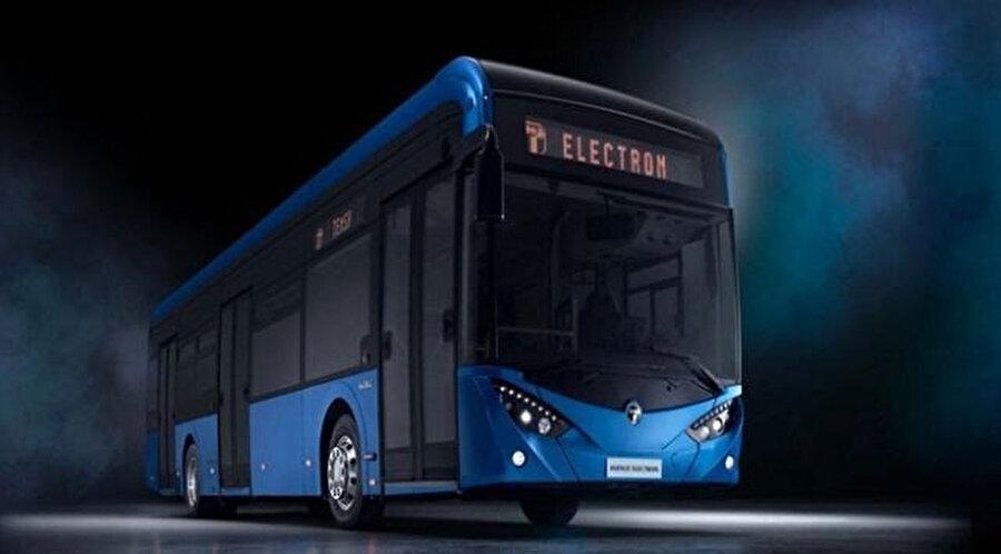 Elektrikli otobüs, ASELSAN'ın 'en özel yatırımları' arasında yer alıyor.