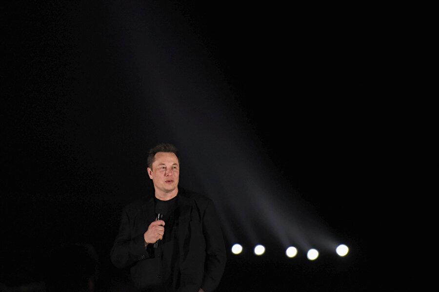 Elon Musk, Starship'ten fazlasıyla umutlu.