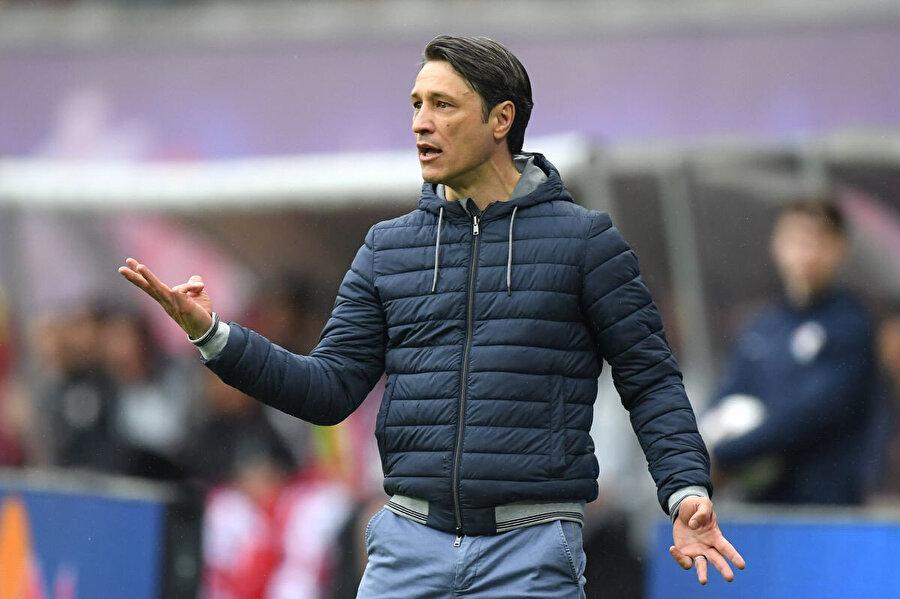 Niko Kovac - Bayern Münih.