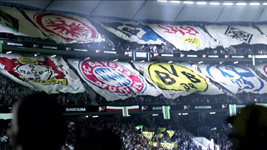 Bundesliga, dünyanın en büyük 5 liginden biri olarak nitelendiriliyor.