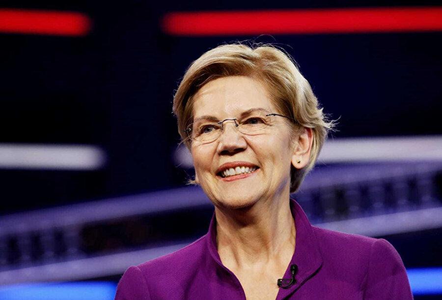 Elizabeth Warren, Apple yanı sıra Facebook, Google ve Amazon'un da benzer tekelcilik çalışmaları olduğunu söylüyor.