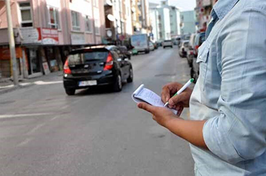 Görev almak isteyen Fahri Trafik Müfettişleri bir dizi eğitim almak zorunda.