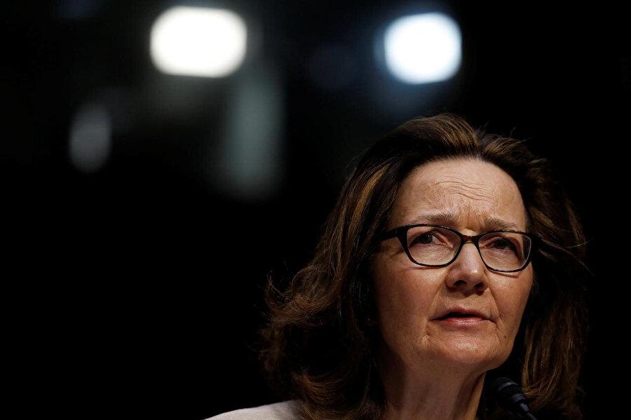 Türkiye'ye gelen CIA direktörü Gina Haspel'e, Cemal Kaşıkçı'nın Suudi Arabistan İstanbul Başkonsoloğu'nda işkenceye uğraması ve öldürülmesine ait ses kayıtları dinletilmişti.
