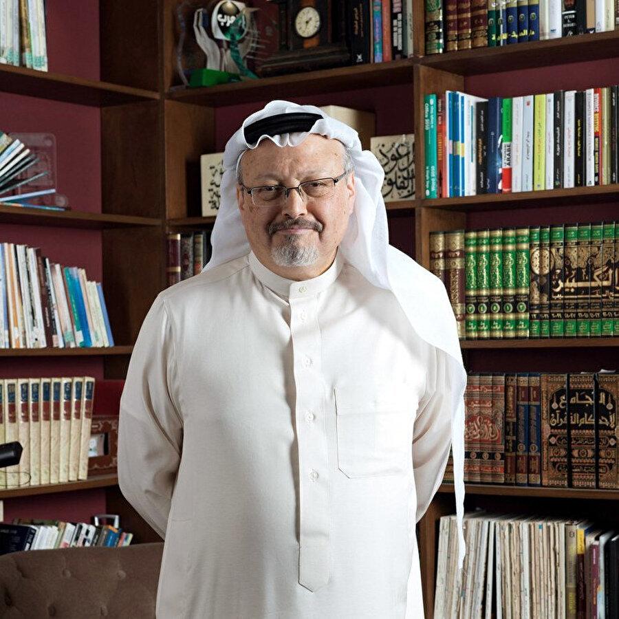 Cemal Kaşıkçı, baskıların ve adaletsizliklerin ortadan kalktığı ve ifade özgürlüğünün olduğu bir Arap dünyası hayaliyle yaşıyordu.