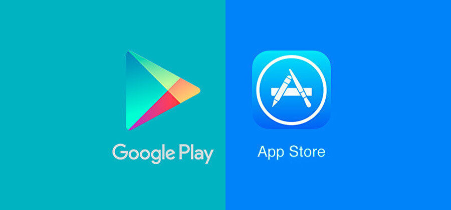 Call of Duty: Mobile hem iOS hem de Google Play Store için aktif durumda.
