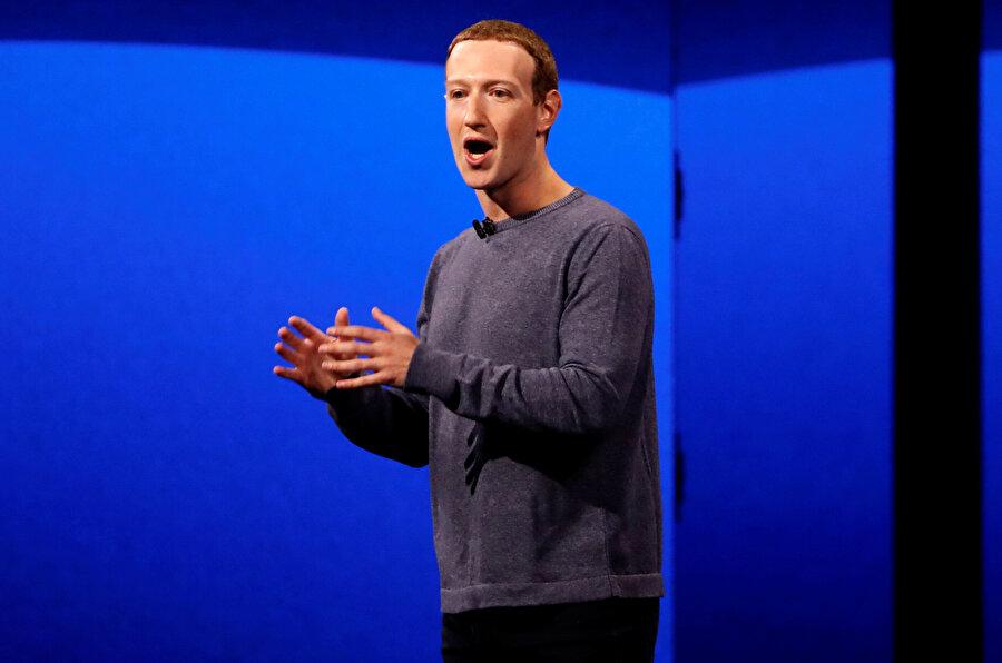 Mark Zuckerberg, son zamanlarda siyasi gündemi ilgilendiren açıklamalarının artmasıyla dikkati çekiyor.