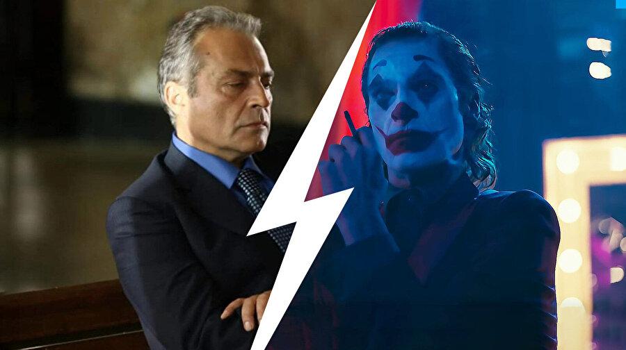 Ekşi Sözlük'te Joker karakterini canlandırmaya en uygun 'Türk oyuncu' kimdir sorusu soruldu