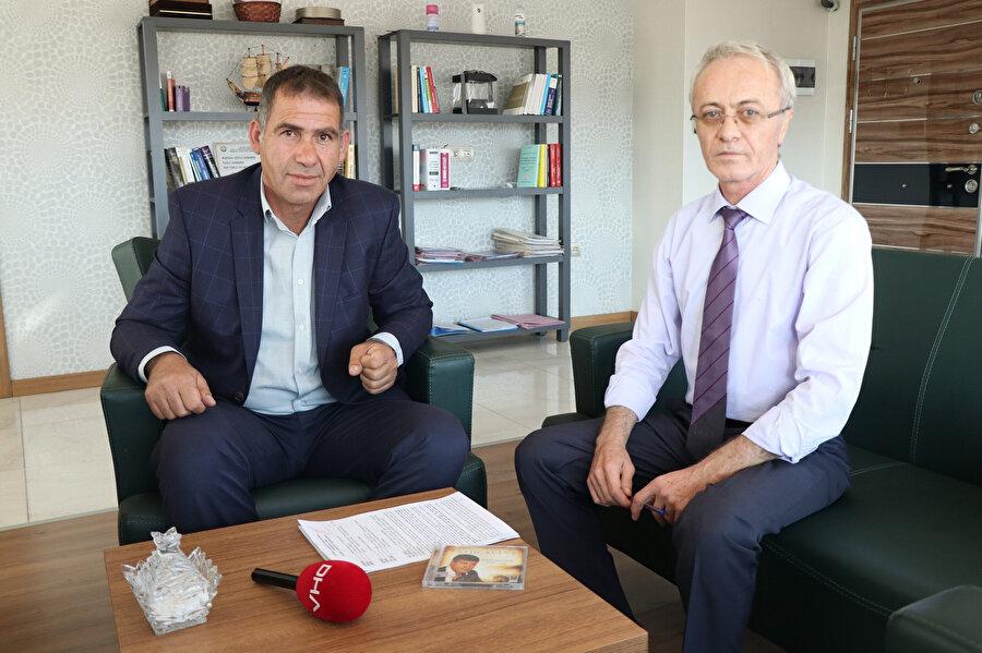 Fatih Bulut'un menajeri Mehmet Adıgüzel, tazminat davası açmaya hazırlanıyor