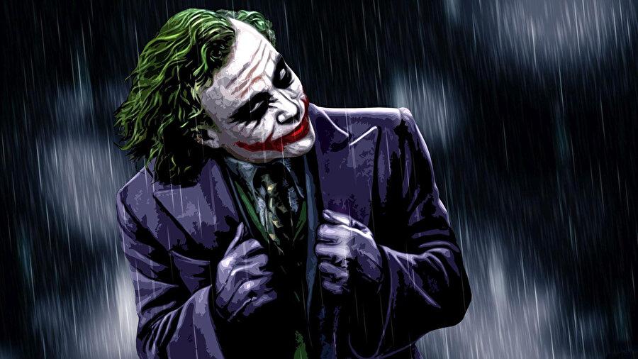 Joaquin Phoenix'in kusursuz Joker performansı, birçok sinema tutkunu için Heath Ledger yorumunun önüne geçmiş durumda.