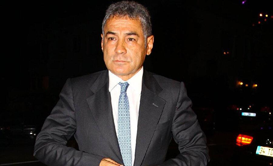 Beşiktaş başkan adaylarından İsmail Ünal adaylıktan çekildi