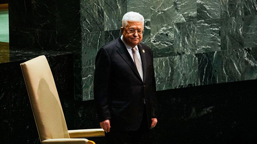 Mahmut Abbas.