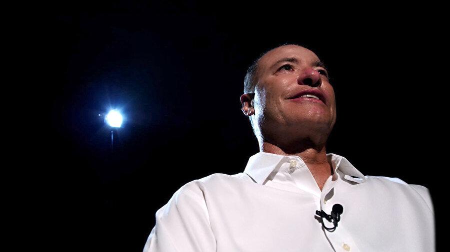 Sinaloa Valisi Quirino Ordaz Coppel