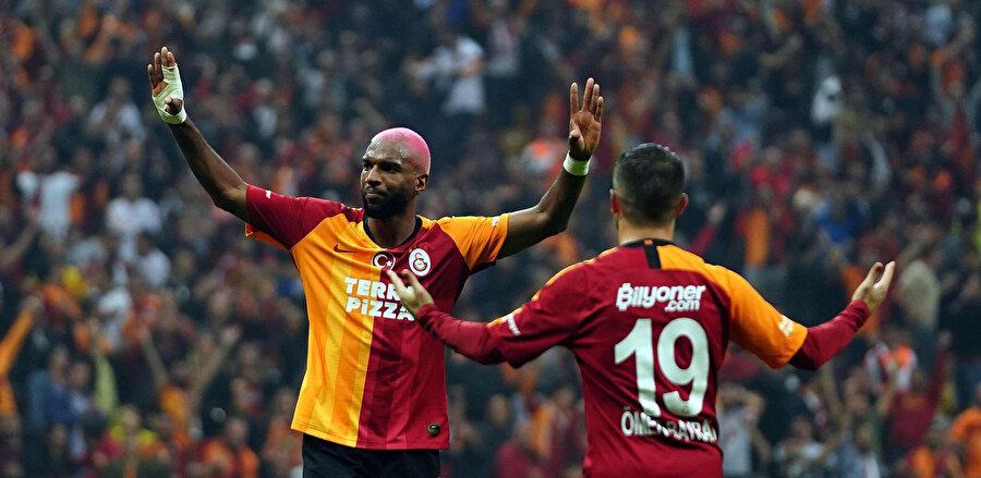 Babel 3.golünü kaydetti.