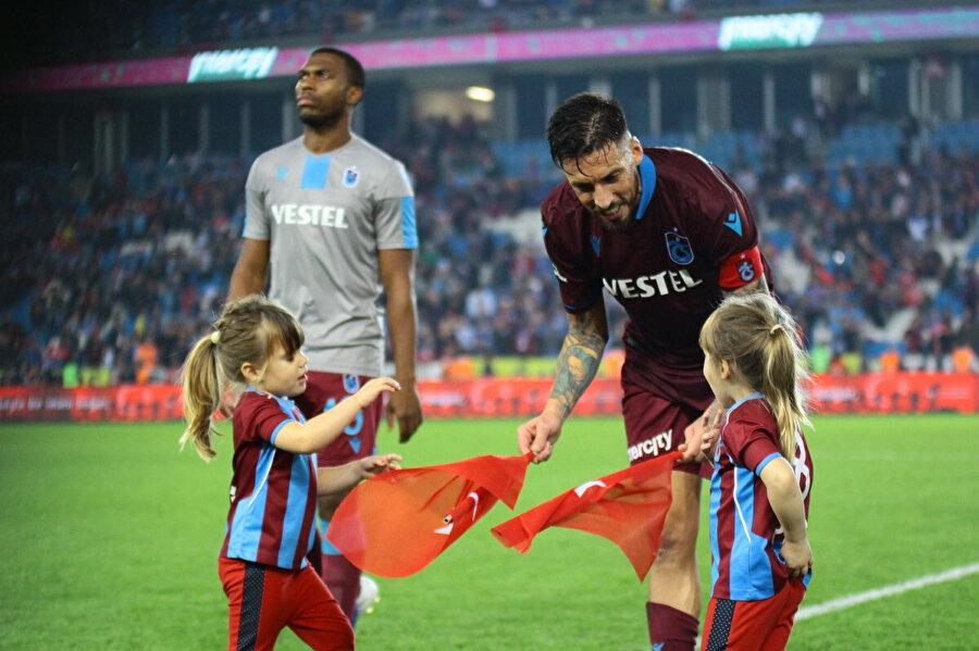 Sosa, Süper Lig'de 2. golünü kaydetti