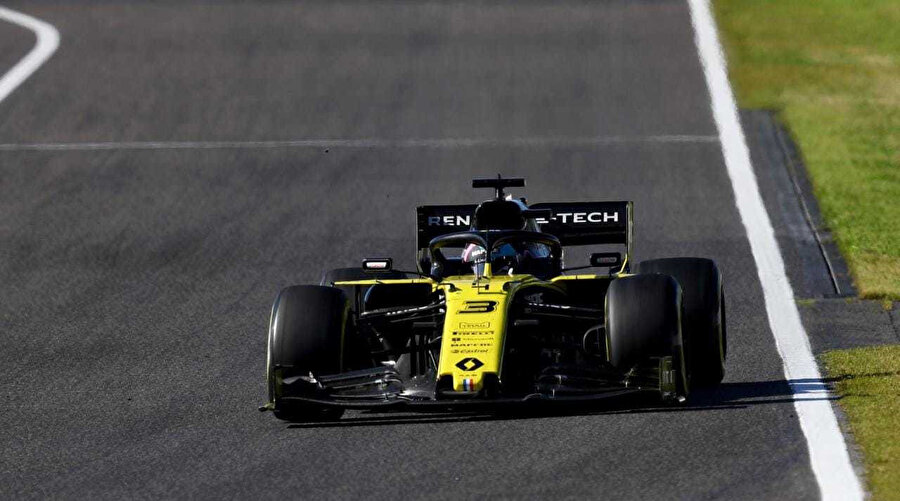 Renault'un puanı da 77'den 68'e düştü.