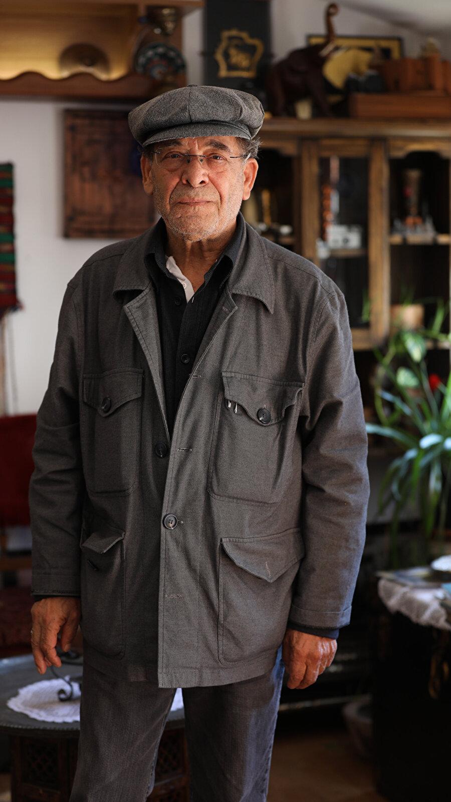 İbrahim Uğurlu'nun hayır girişimi bir televizyon programı ile başladı.