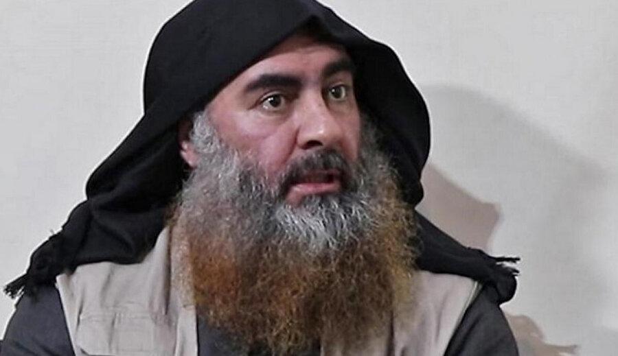 DEAŞ lideri Ebubekir el-Bağdadi