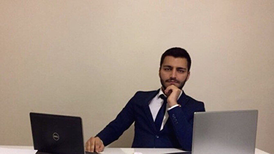 Siber Güvenlik Uzmanı Ali Keskin, GZT'ye konuştu.