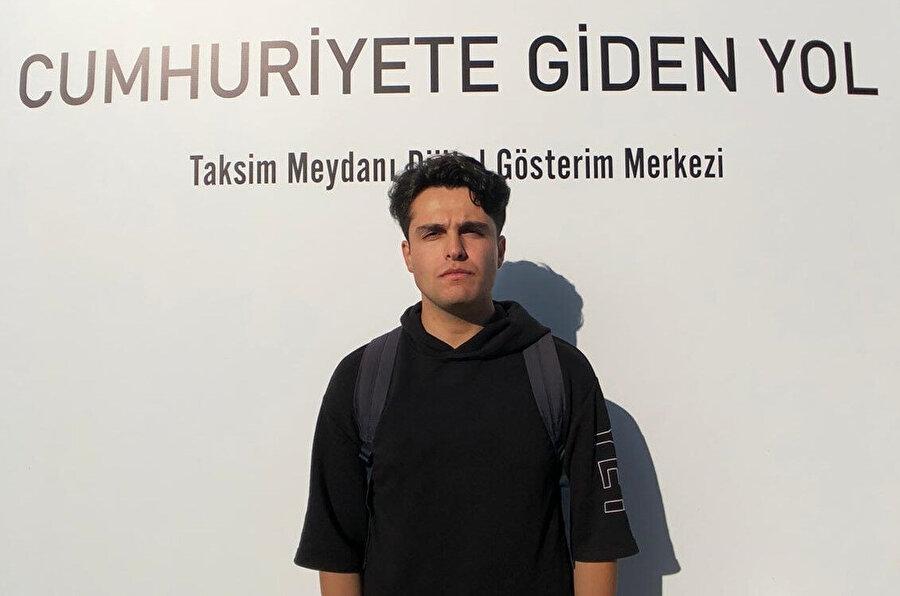Recep Tayyip Çelik / GZT seyahat editörü.