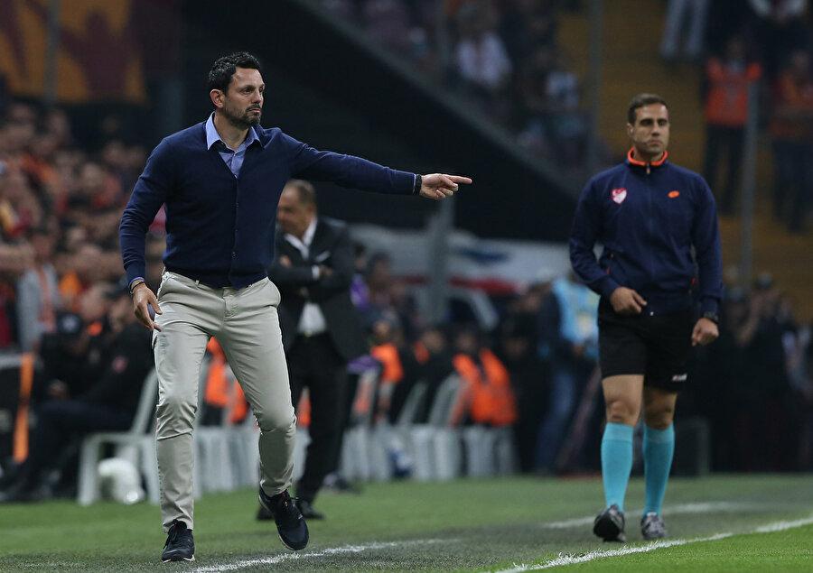 Aytemiz Alanyaspor bu sezon 9 karşılaşmada 19 gol kaydetti.