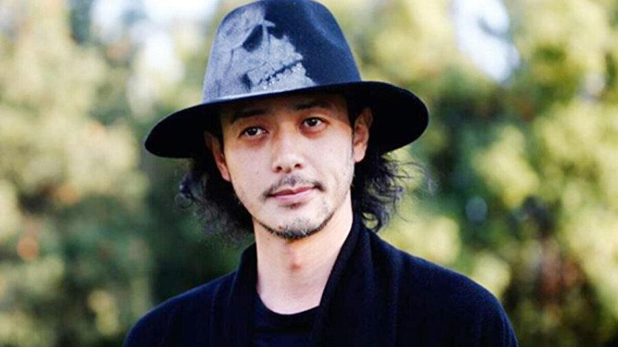 Japon oyuncu ve yönetmen Joe Odagiri Antalya film Festivali kapsamında Türkiye'ye geldi.