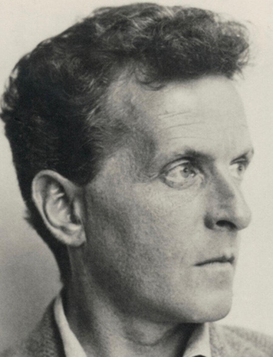 "Die Grenzen meiner Sprache sind die Grenzen meiner Welt"" (Dilimin sınırları, dünyamın sınırlarıdır.) Ludwig Wittgenstein"