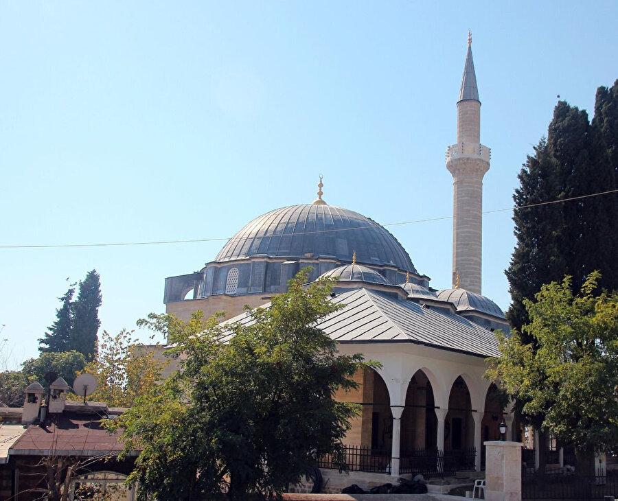 Cami, Mimar Sinan'ın eseri.