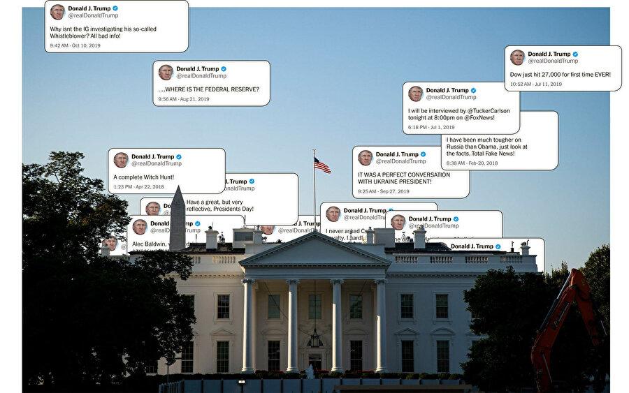 New York Times tarafından yapılan illüstrasyon