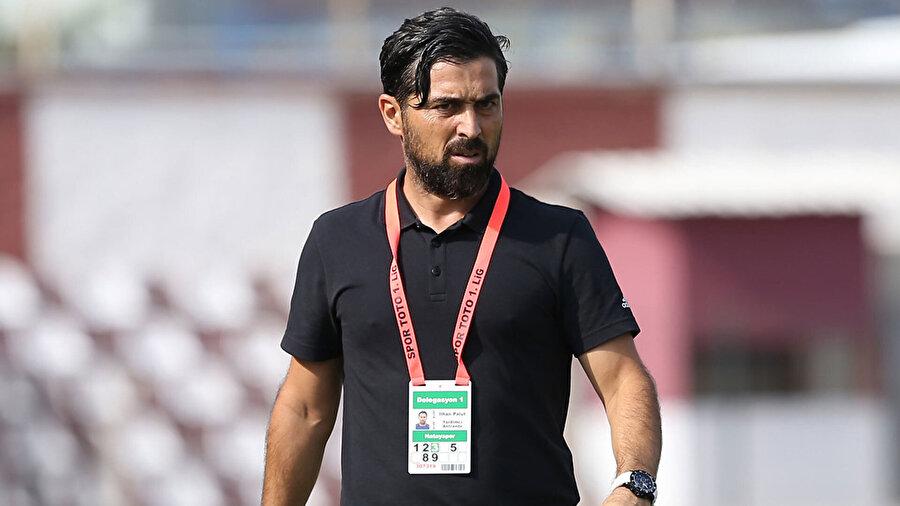 Hatayspor geçen sezon hem Başakşehir'i hem Galatasaray'ı sahasında mağlup etti.