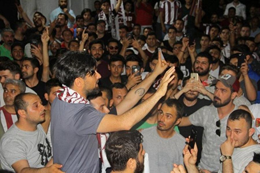 Hatayspor bu sezon İlhan Palut'la çıktığı 6 mücadelede 11 puan topladı.