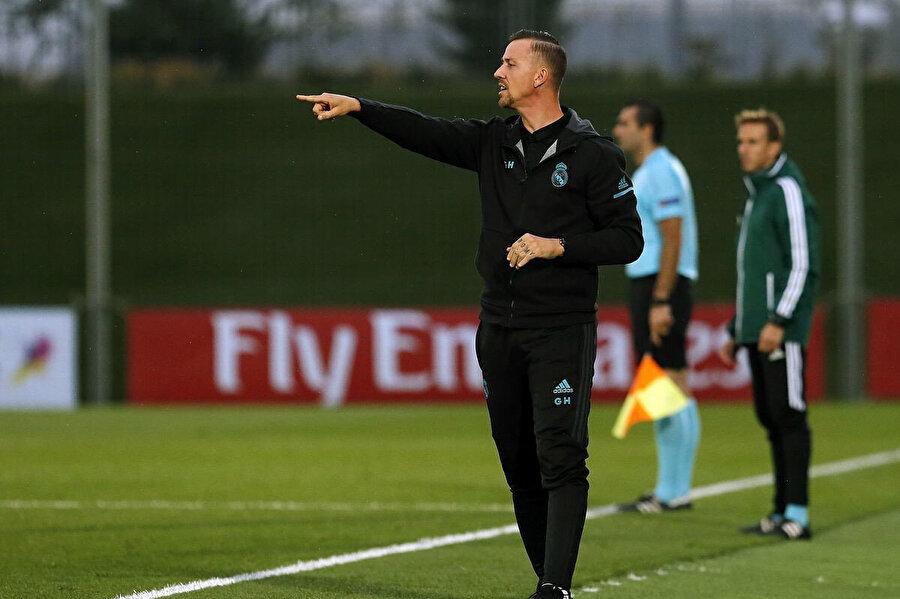 Ligde geride kalan 14 haftanın ardından Almeria 2. sırada bulunuyor.
