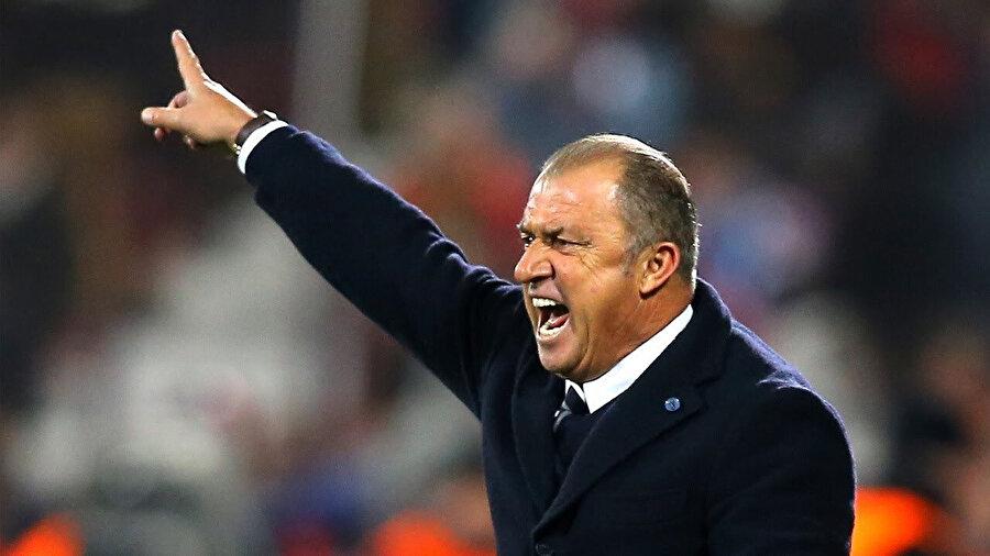 Fatih Terim, Galatasaray ile 51. Şampiyonlar Ligi maçına çıkacak.