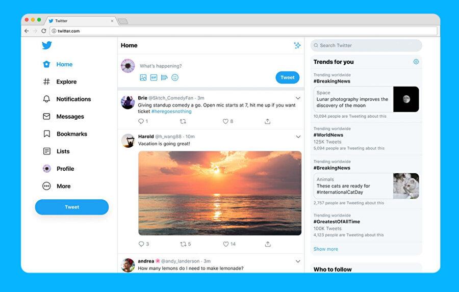 Tüm bu yeniliklerin Twitter'a gelecek sene eklenip eklenmeyeceği meçhul. Ama yine de şirket içinde bu tarz gelişmelerin konuşuluyor olması güncellemeler hakkında fikir sahibi olmamızı sağlıyor.