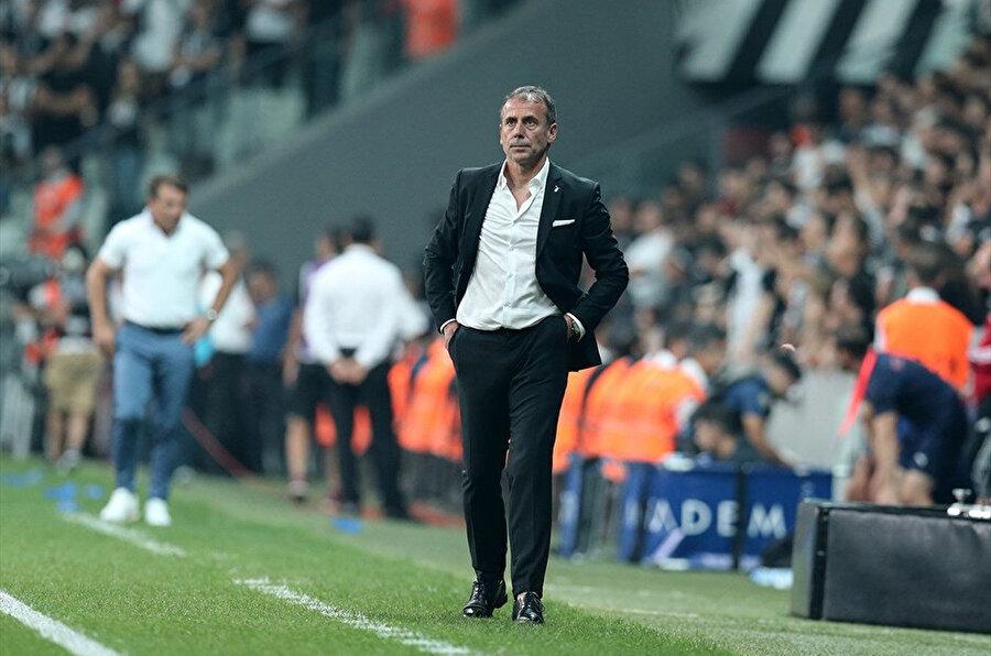 Beşiktaş Braga ile Vodafone Park'ta oynadığı maçı 2-1 kaybetti.
