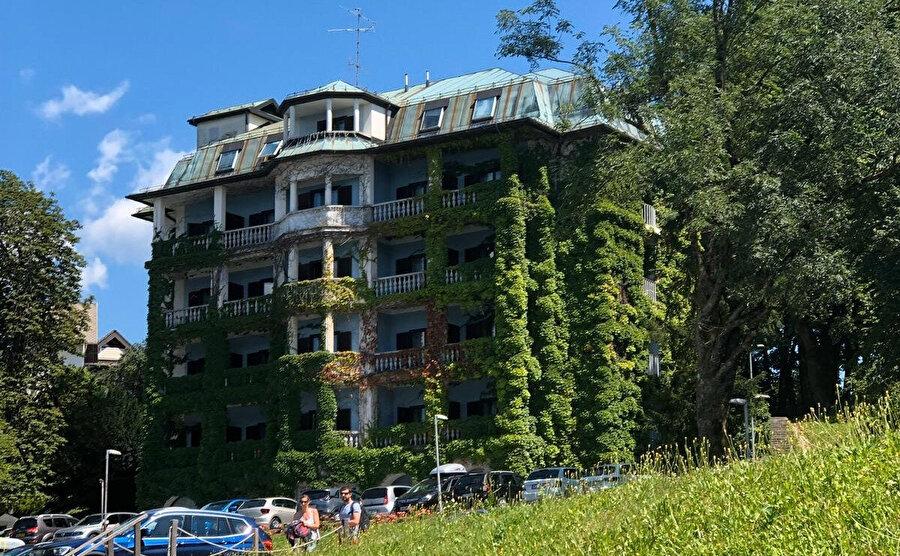 Slovenya, Avrupa'nın en yeşil ülkelerinden birisi.