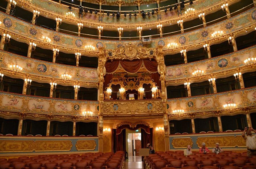 Fenice Tiyatrosu