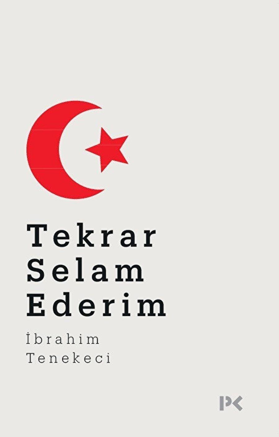 İbrahim Tenekeci, Profil Kitap