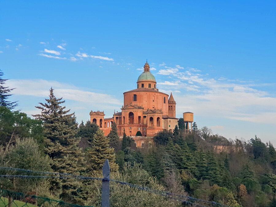 Sanctuary di Madonna di San Luca