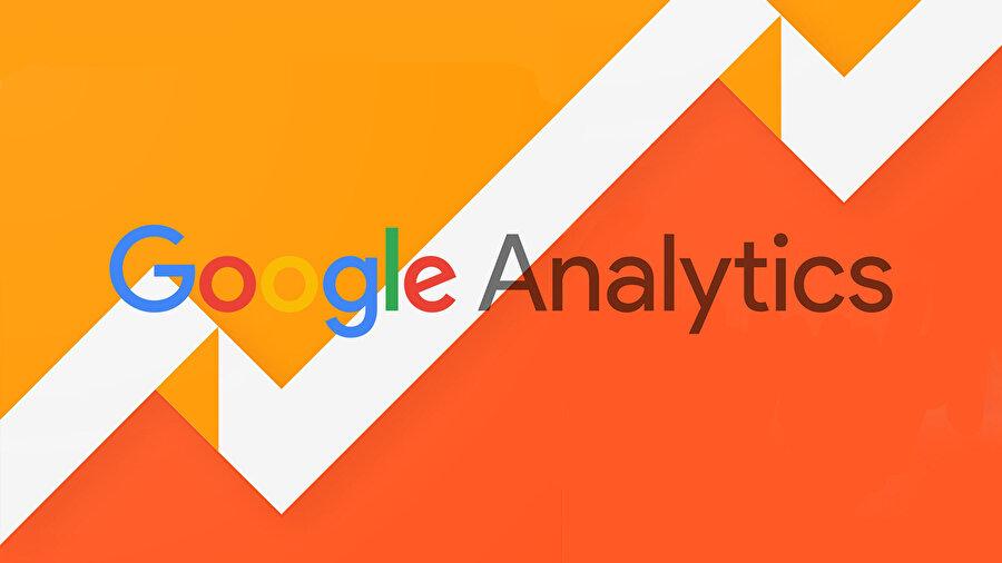 Google'ın Analytics verilerinde manipülasyon yaptığı da iddia ediliyor.