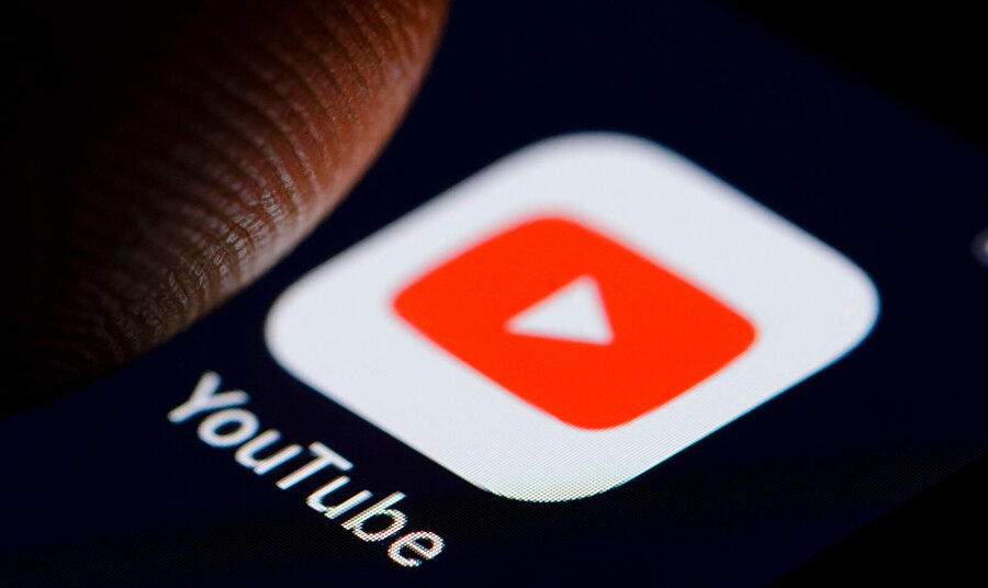 YouTube, güncellediği hizmet şartlarını kullanıcılara bildirim olarak gönderdi.