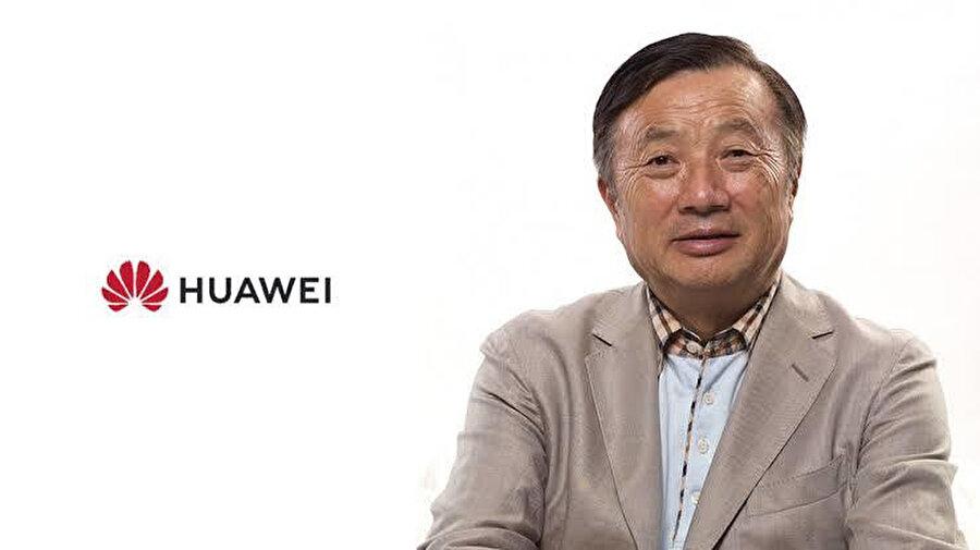 Huawei CEO'su ABD'ye ihtiyaçları olmadığını her fırsatta dile getiriyor.
