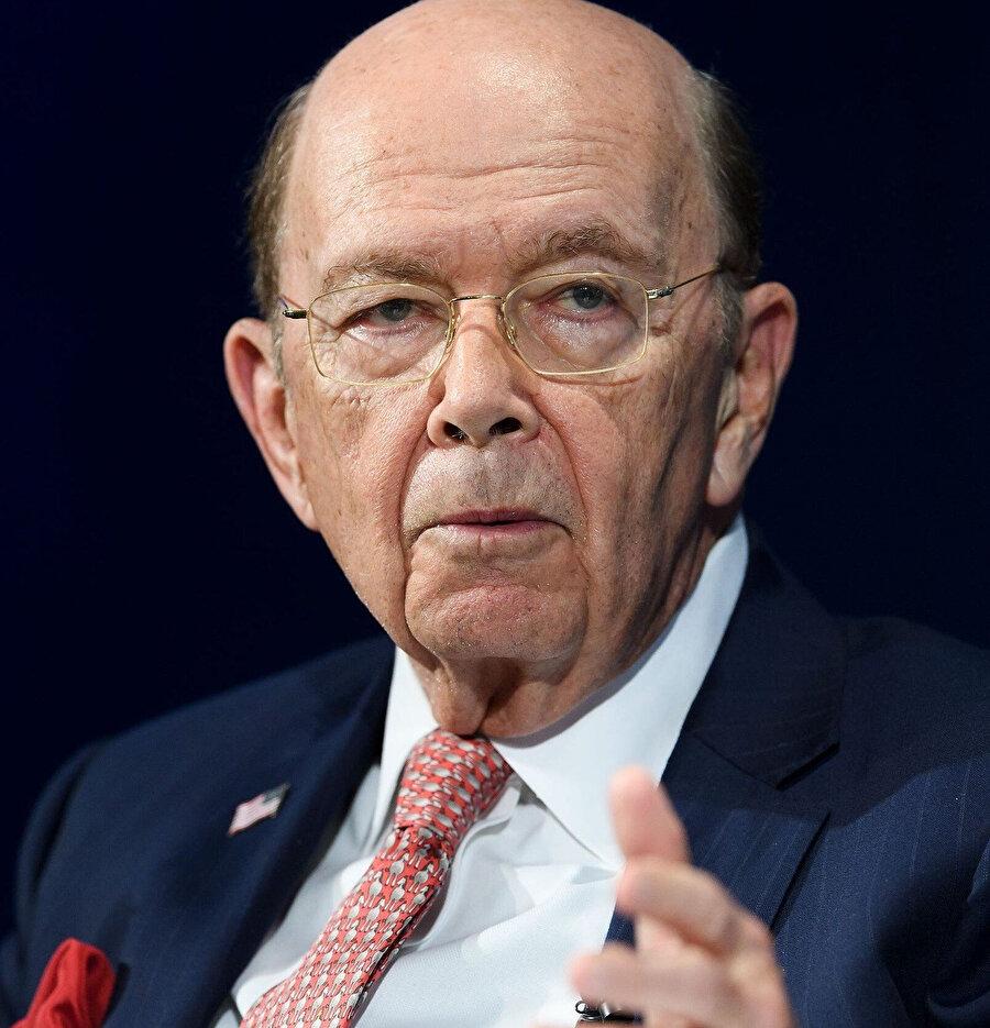 ABD Ticaret Bakanı Wilbur Ross, Huawei'ye 90 günlük ek süre tanındığını bildirdi.